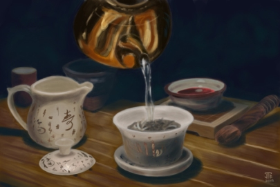 Still_Life_Taking_Tea